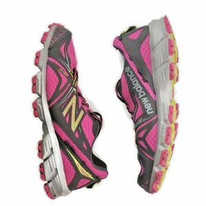 New Balance Womens size 8 610 v2 Pink Ladies Trail